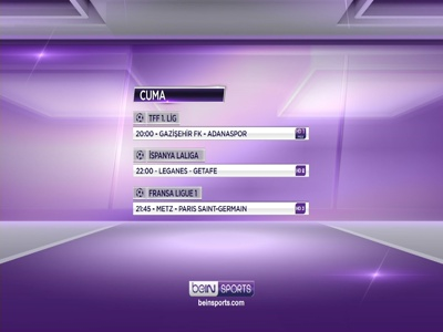 beIN Sports Haber HD