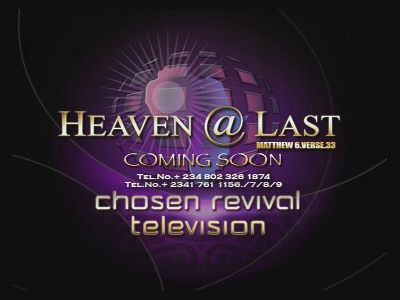 Chosen Revival